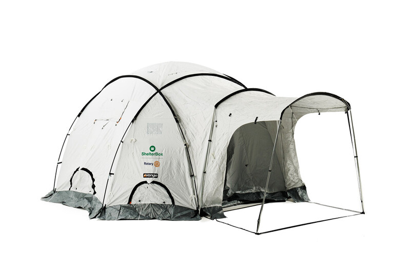 Tente ShelterBox